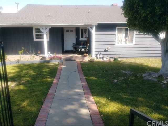 2141 E Vine Avenue, West Covina, CA 91791