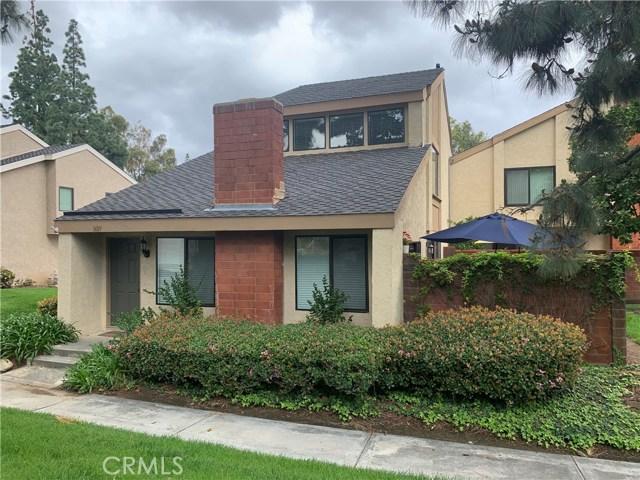 1601 Sherwood Village Circle, Placentia, CA 92870