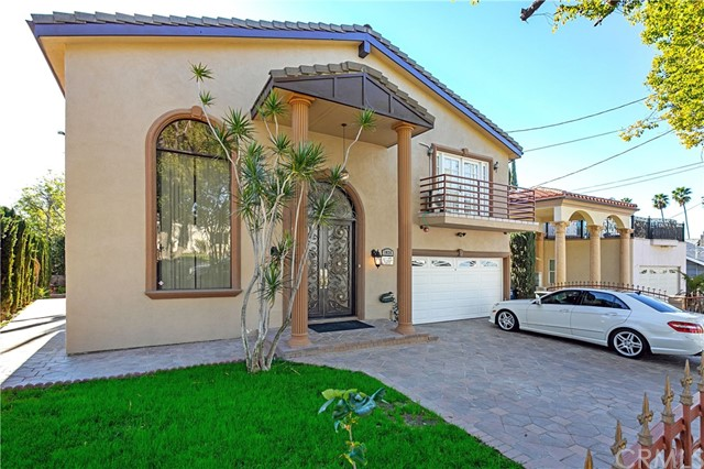 1026 E Providencia Avenue, Burbank, CA 91501