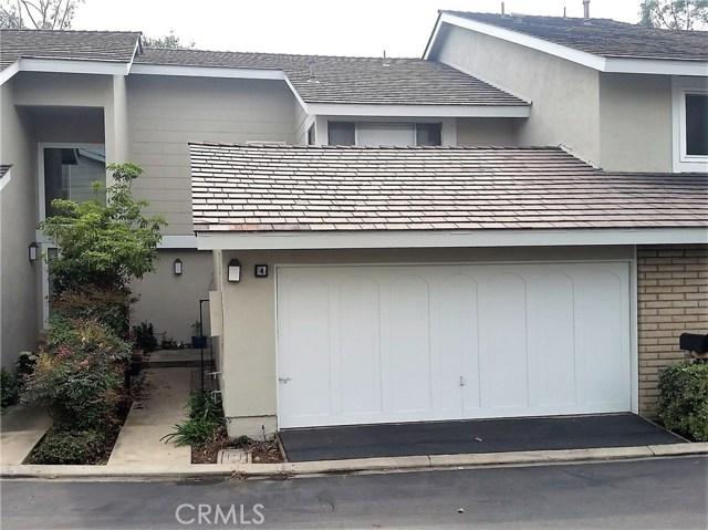 4 Cresthaven, Irvine, CA 92604 Photo 0