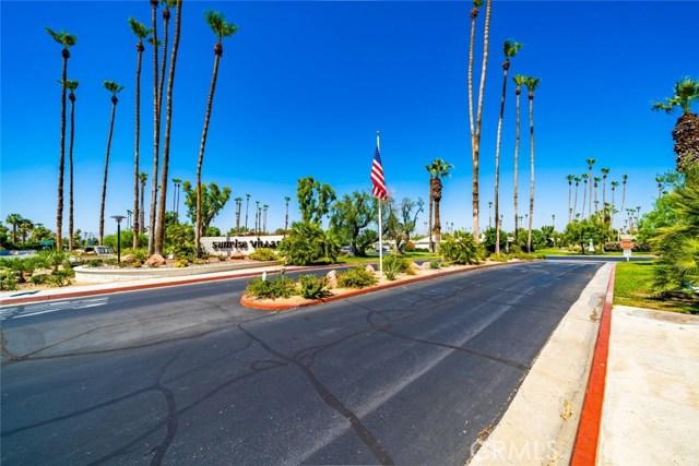 1013 Saint Thomas Circle, Palm Springs, CA 92264