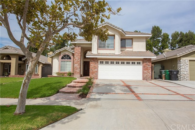 3291 Mountainside Drive, Corona, CA 92882