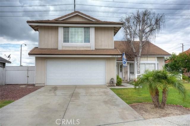 2608 S Amador Place, Ontario, CA 91761