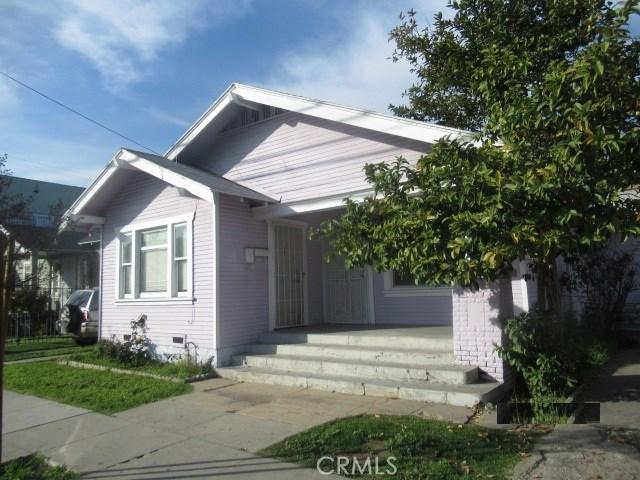 1625 E 10th Street, Long Beach, CA 90813