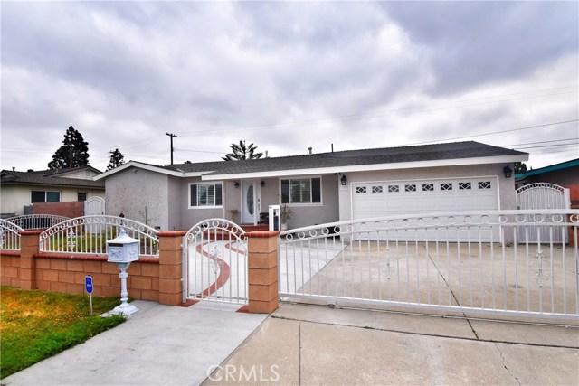13172 Lucille Street, Garden Grove, CA 92844