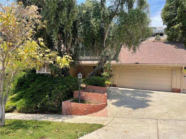 458 Camino Verde, South Pasadena, CA 91030 Photo