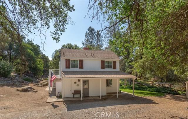 4172 Buckeye Road, Mariposa, CA 95338