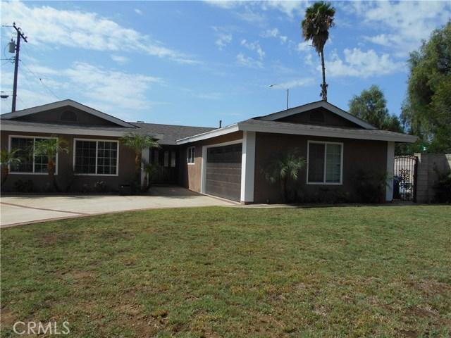 1490 Douglass Drive, Pomona, CA 91768