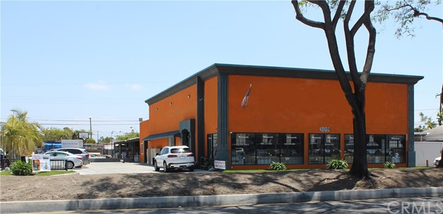 309 N Harbor Boulevard, Santa Ana, CA 92703