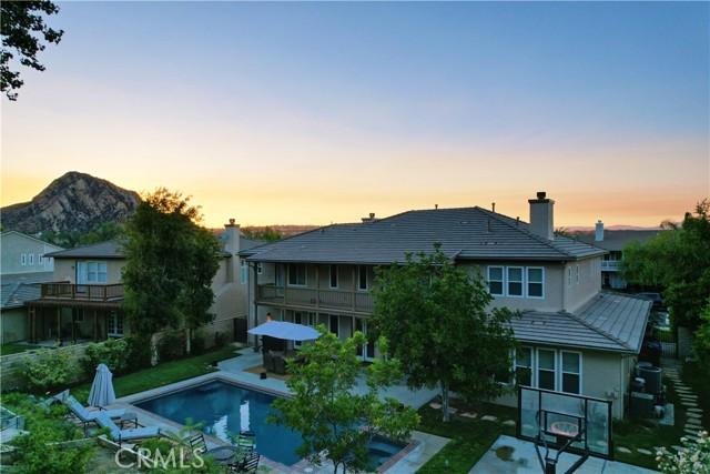 13. 25422 Magnolia Lane Stevenson Ranch, CA 91381