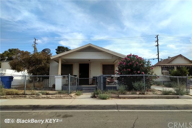 236 E Williams St, Barstow, CA 92311 Photo