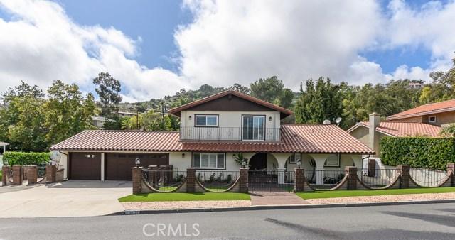 30121 Miraleste Drive, Rancho Palos Verdes, CA 90275