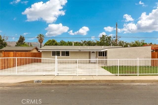 2527 LEEBE Avenue, Pomona, CA 91768
