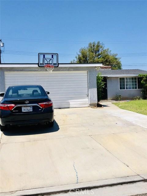 13525 Bona Vista Lane, La Mirada, CA 90638