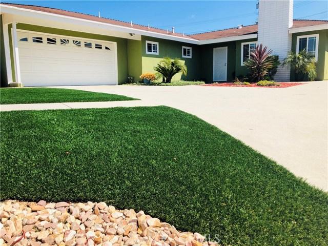 3317 S Gauntlet Drive, West Covina, CA 91792