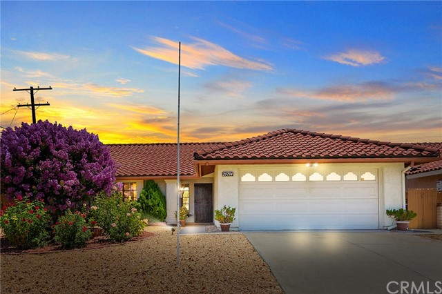29794 Desert Hills Road, Sun City, CA 92586