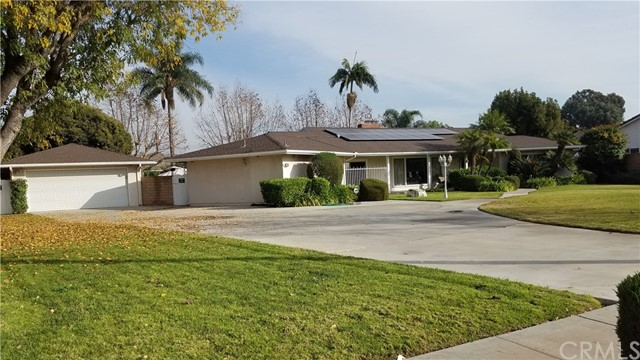985 N Shaffer Street, Orange, CA 92867