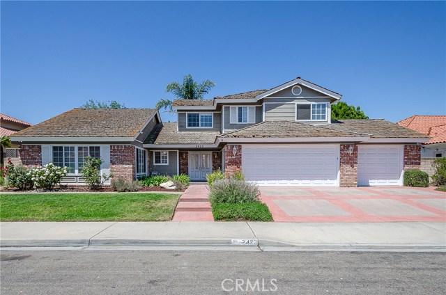 2423 Rolling Green Drive, Santa Maria, CA 93455