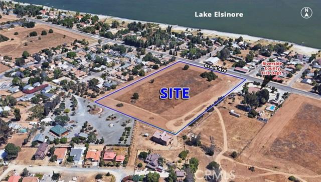 0 Grand Avenue, Lake Elsinore, CA 92530
