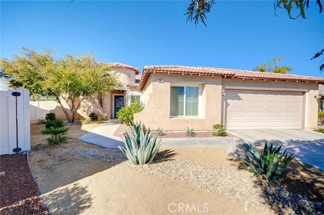 9351 Blue Ridge Street, Desert Hot Springs, CA 92240