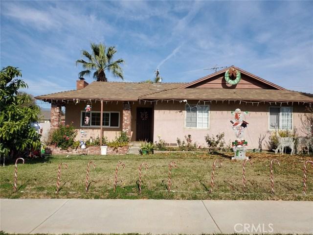 337 E Cypress Street, Covina, CA 91723