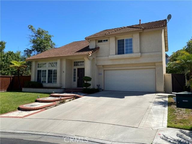16101 Olivemill Road, La Mirada, CA 90637