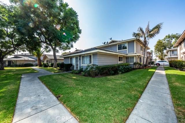 1112 S Mantle Lane 18B, Santa Ana, CA 92705