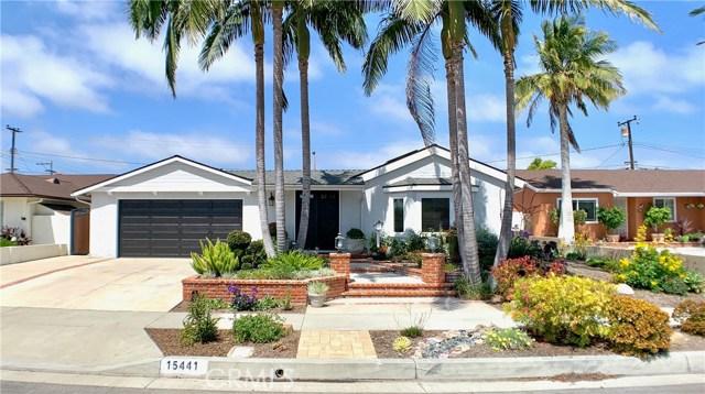 Huntington Beach Homes for Sale -  Cul de Sac,  15441  Columbia Lane