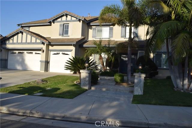 6766 Lake Springs Street, Eastvale, CA 91752