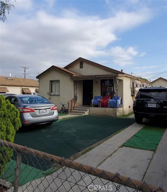 6032 Buell Street, Bell Gardens, CA 90201