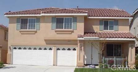 5918 Forest Oaks Place, Fontana, CA 92336