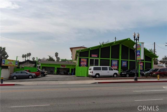 111 E Whittier Boulevard, Montebello, CA 90640