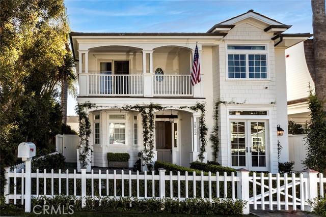 2522 Crestview Dr, Newport Beach, CA, 92663