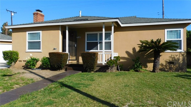 7718 Clive Avenue, Whittier, CA 90606