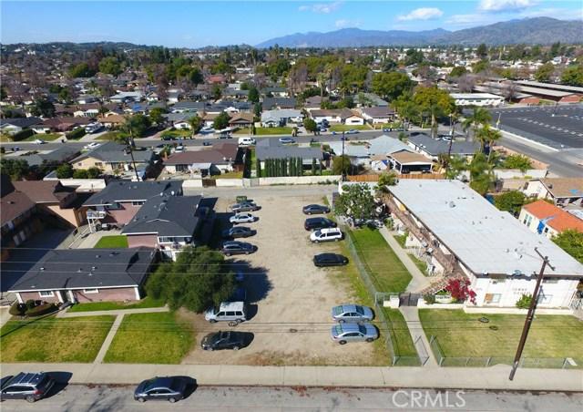 2185 N Towne Avenue, Pomona, CA 91767