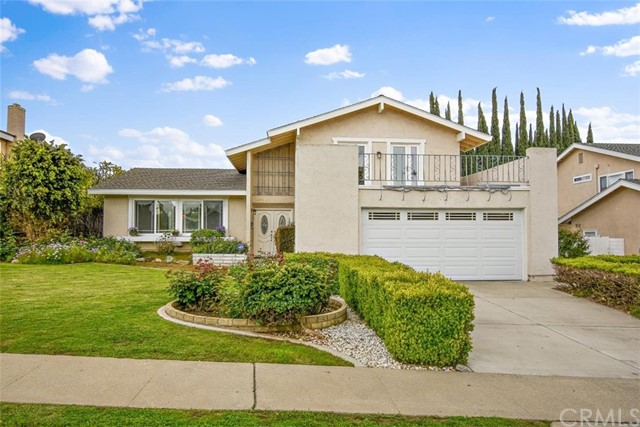 Photo of 1854 Ravencrest Drive, Brea, CA 92821