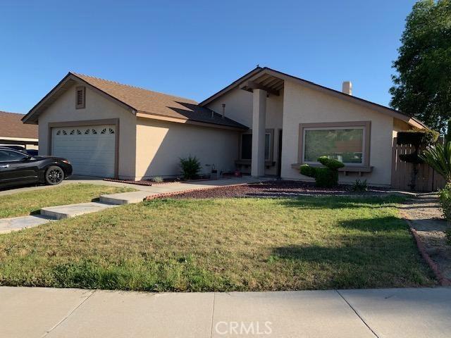 2261 Universal Avenue, San Bernardino, CA 92407