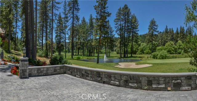 544 Golf Course Road, Lake Arrowhead, CA 92352