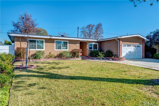 10732 Lindesmith Avenue, Whittier, CA 90603