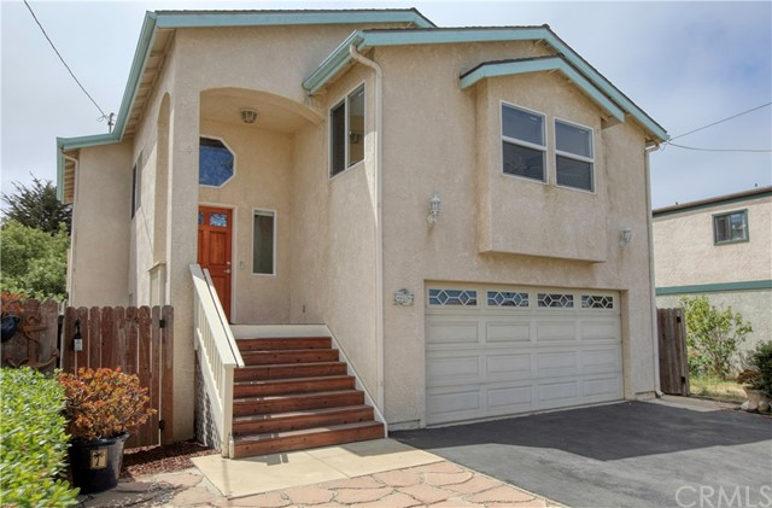 2. 410 Island Street Morro Bay, CA 93442