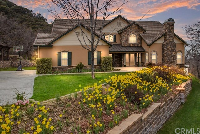 11580 Green Lane, Oak Glen, CA 92399