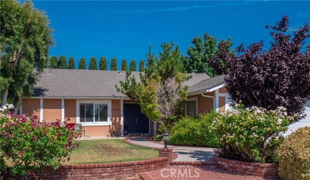 13191 Woodland Drive, Tustin, CA 92780