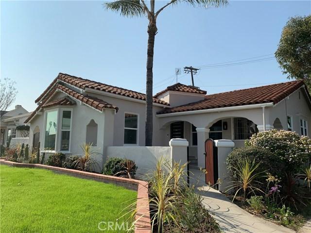 3901 S Bronson Avenue, Leimert Park, CA 90008