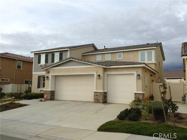1420 Worland Street, Beaumont, CA 92223
