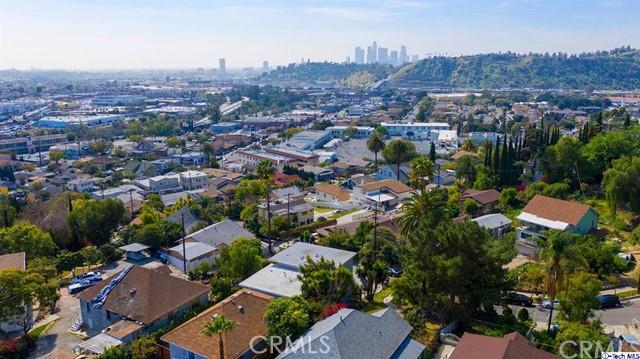 3427 Glenalbyn Drive, Mount Washington, CA 90065