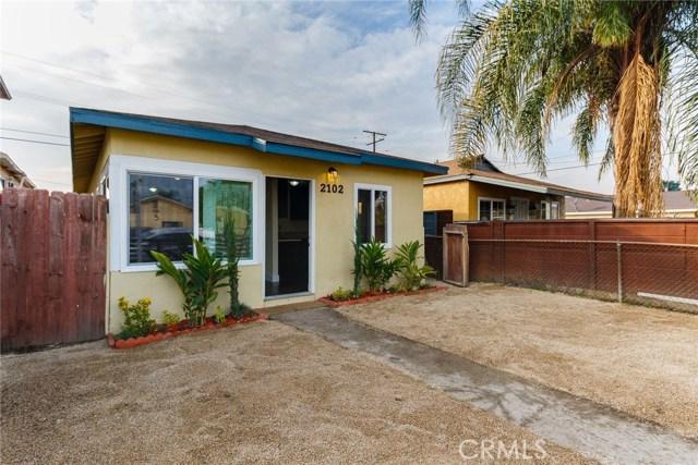 2102 E Oris Street, Compton, CA 90222