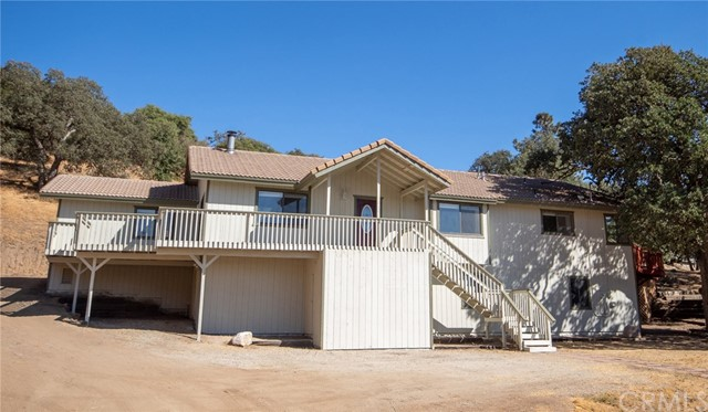 19225 Jacks Hill Road, Stallion Springs, CA 93561