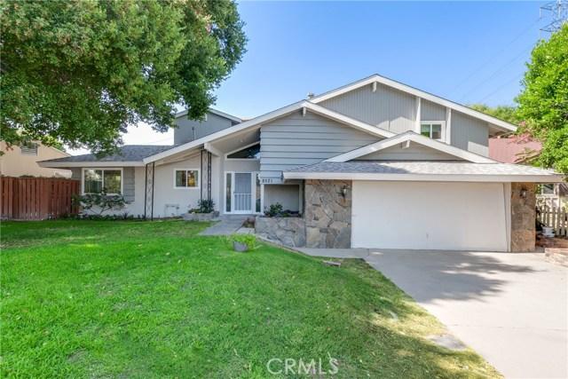 8521 Beverly Drive, San Gabriel, CA 91775