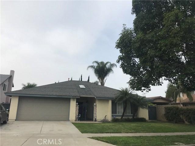 1418 N Glenarbor Street, Santa Ana, CA 92706