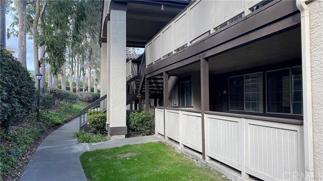 GORGEOUS 2bd, 2 ba downstairs condo in Gated VICTORIA HEIGHTS Community with an attached 1 car garage. It is set up as a dual master with bedrooms on two sides of the home. Each bedroom features it's own on suite bath. There is also a full size laundry area in front of enclosed patio area. This incredible location has a green belt in front of it, tennis courts just to the left as you exit and the pool just to the right of the unit. Located just up the street from Victoria Gardens with easy access to both the 15 and 210 fwys. TURN KEY and just a few blocks from Victoria Garden, Windrows Elementry, and part of the Etiwanda School District. Please submit application in this link, https://apply.link/3gy5H72